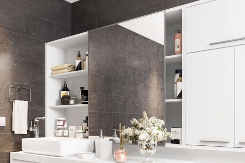 Móveis Planejados Banheiros