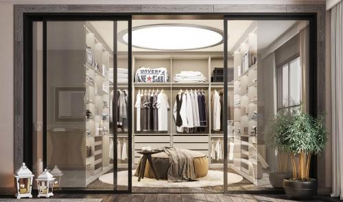 Móveis Planejados Closets