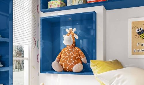 Móveis Planejados Dormitórios Adultos e Infantis