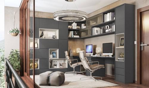 Móveis Planejados Home Office